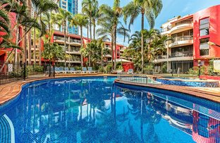 Picture of 29/38 Enderley Avenue, Surfers Paradise QLD 4217
