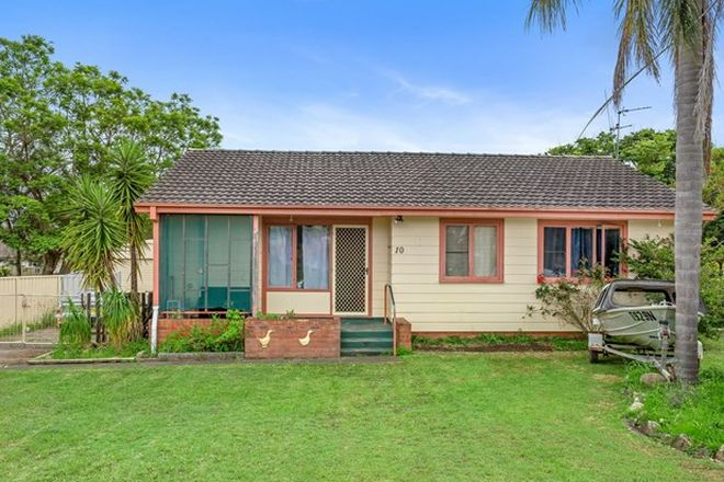 Picture of 10 Patricia Avenue, TAREE NSW 2430