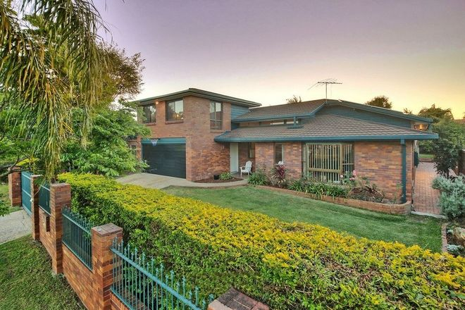 Picture of 48 Dubarry Street, SUNNYBANK HILLS QLD 4109