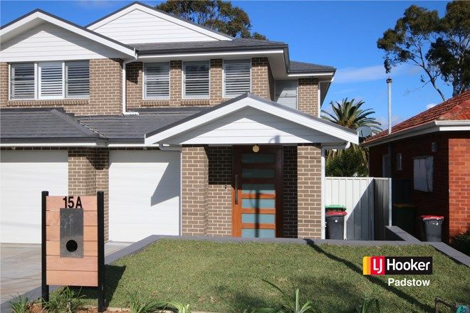 Picture of 15A MacKinnon Avenue, PADSTOW NSW 2211