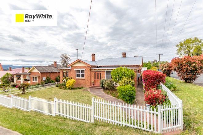Picture of 186 Wynyard Street, TUMUT NSW 2720