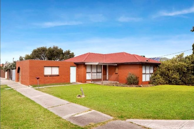 Picture of 12 Misty Street, CAMPBELLFIELD VIC 3061