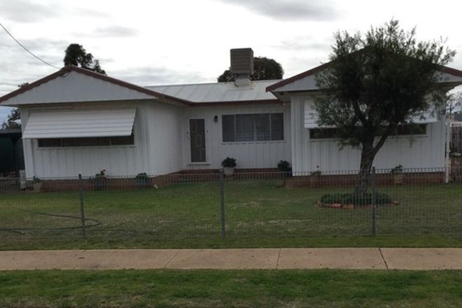 Picture of 4 Wilga St, GULARGAMBONE NSW 2828