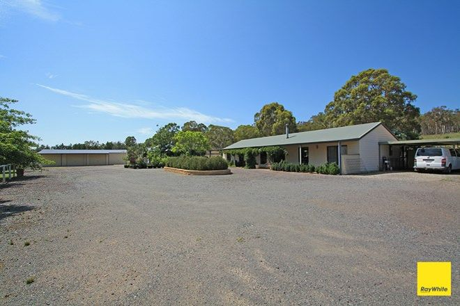 Picture of 125 Donnelly Road, BYWONG NSW 2621
