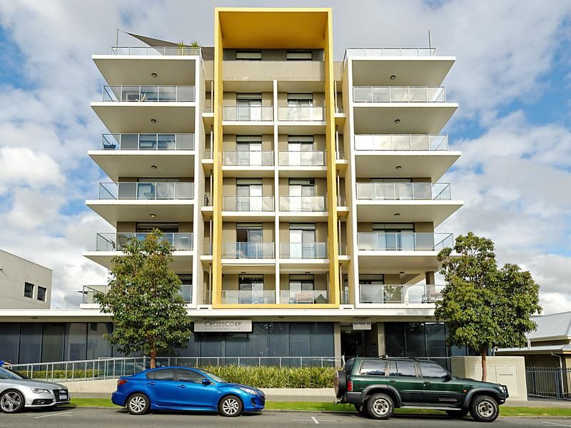 502/48 Outram Street, West Perth WA 6005, Image 1