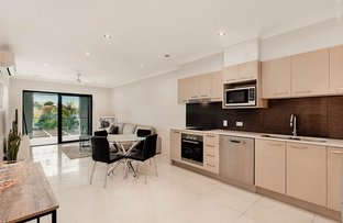 Picture of 1/255 Wynnum Road, Norman Park QLD 4170