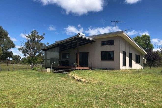 Picture of 226 McKechnie Road, STANTHORPE QLD 4380