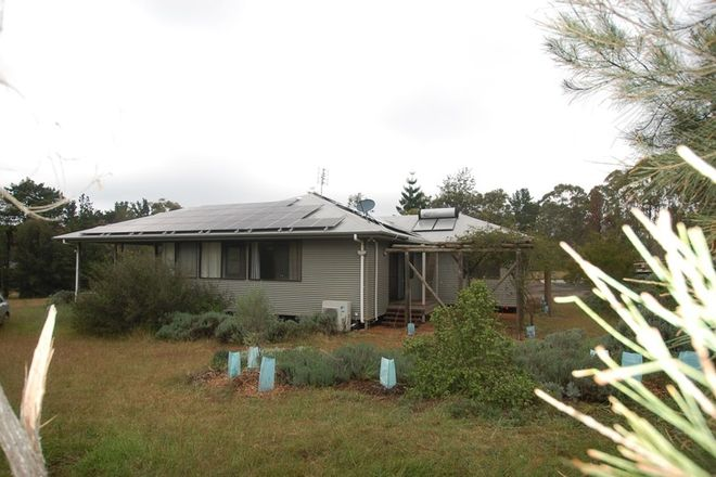 Picture of KLEINTON QLD 4352