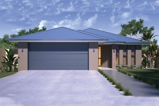 Picture of LOT 30 SOUTHERN SKIES ESTATE, DRAYTON QLD 4350