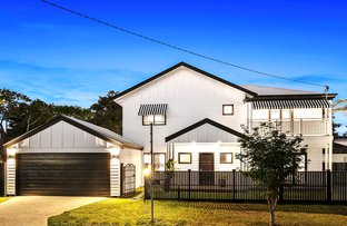 Picture of 7 Arlington Street, Coorparoo QLD 4151