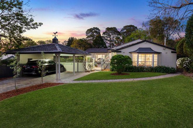 Picture of 18 Nulla Nulla Street, TURRAMURRA NSW 2074