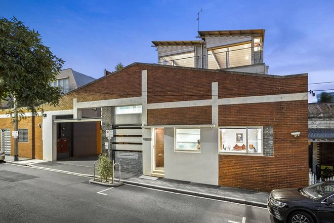 Picture of 98 Railway Place, WEST MELBOURNE VIC 3003