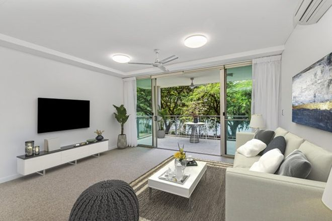 Picture of 8/1-15 Sporting Drive, THURINGOWA CENTRAL QLD 4817