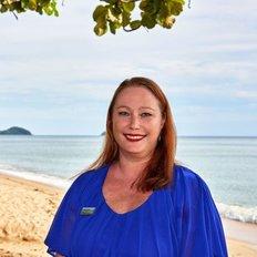 Andrea Rogers, Sales representative
