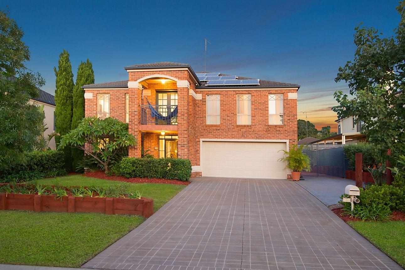 5 Charlie Yankos Street, Glenwood NSW 2768, Image 0
