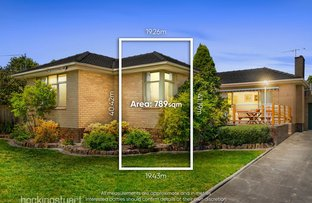 Picture of 14 Marsham Road, Mount Waverley VIC 3149