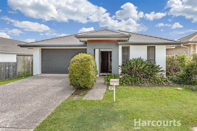 Picture of 52 Langer Circuit, NORTH LAKES QLD 4509