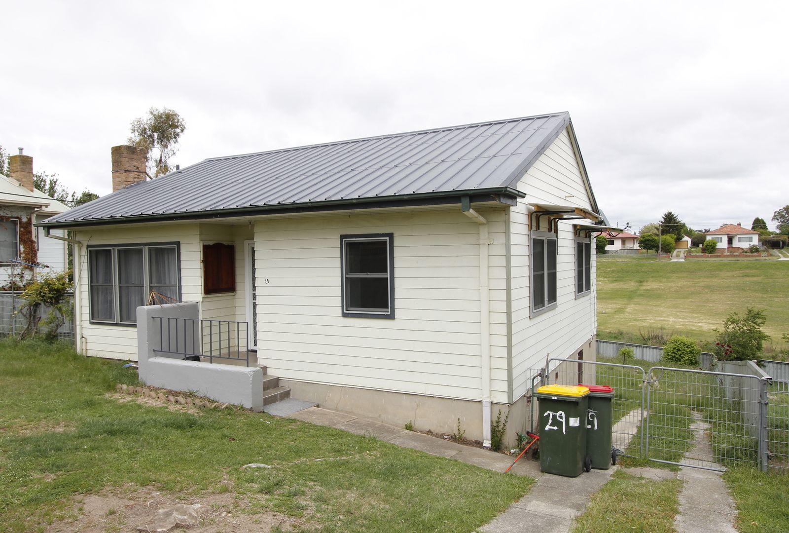 29 Oxley Street, Wallerawang NSW 2845, Image 1