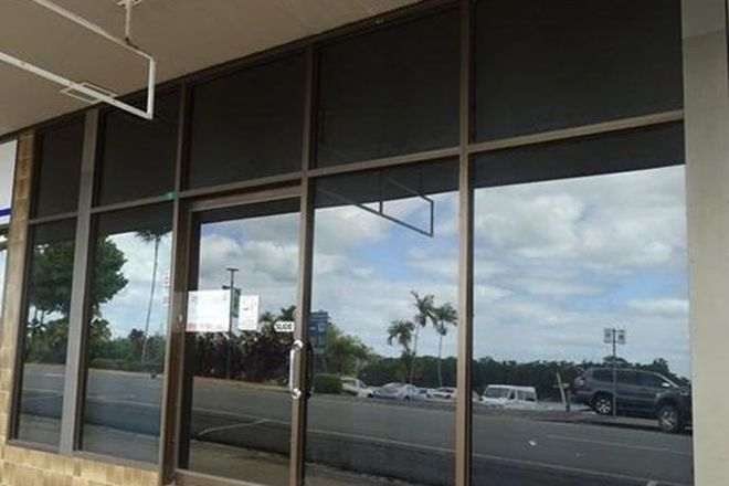 Picture of 12 Fitzgerald Esplanade, INNISFAIL QLD 4860