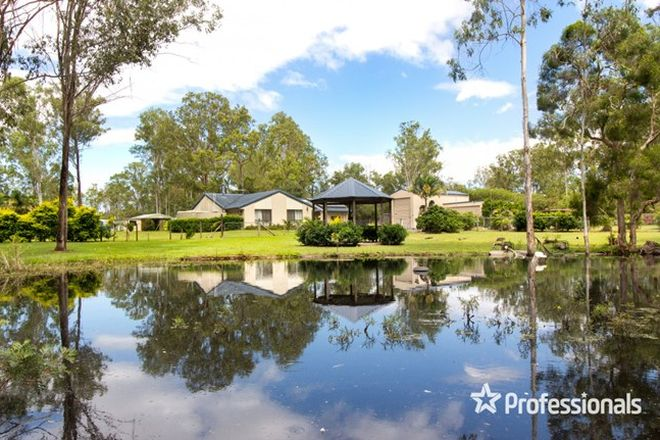 Picture of 90-96 Wynne Road, JIMBOOMBA QLD 4280