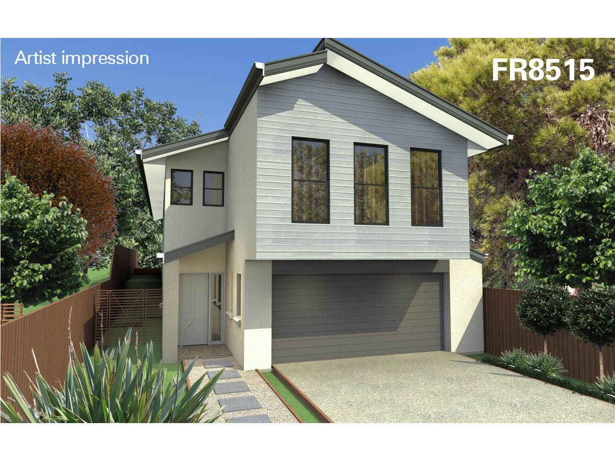 Lot 37 Stirrat Street, Coorparoo QLD 4151, Image 0