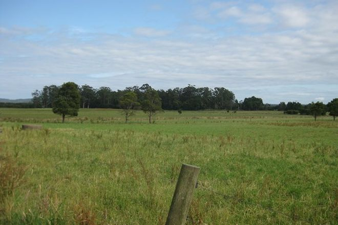 Picture of 1394 Trowutta Road, EDITH CREEK TAS 7330