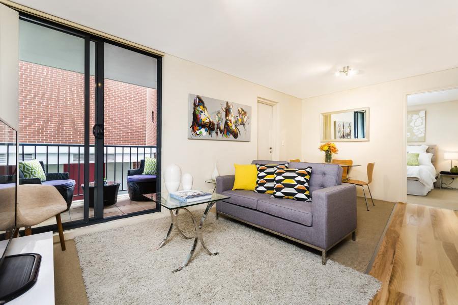 50/20 Fitzgerald Street, Newtown NSW 2042, Image 0
