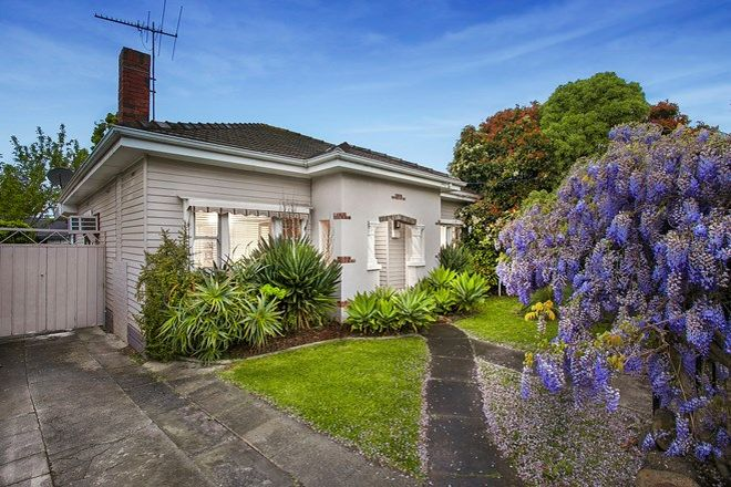 Picture of 210 Mansfield Street, THORNBURY VIC 3071