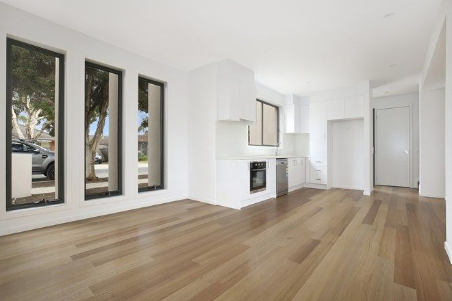 Picture of 1/2 Omar Street, MAIDSTONE VIC 3012