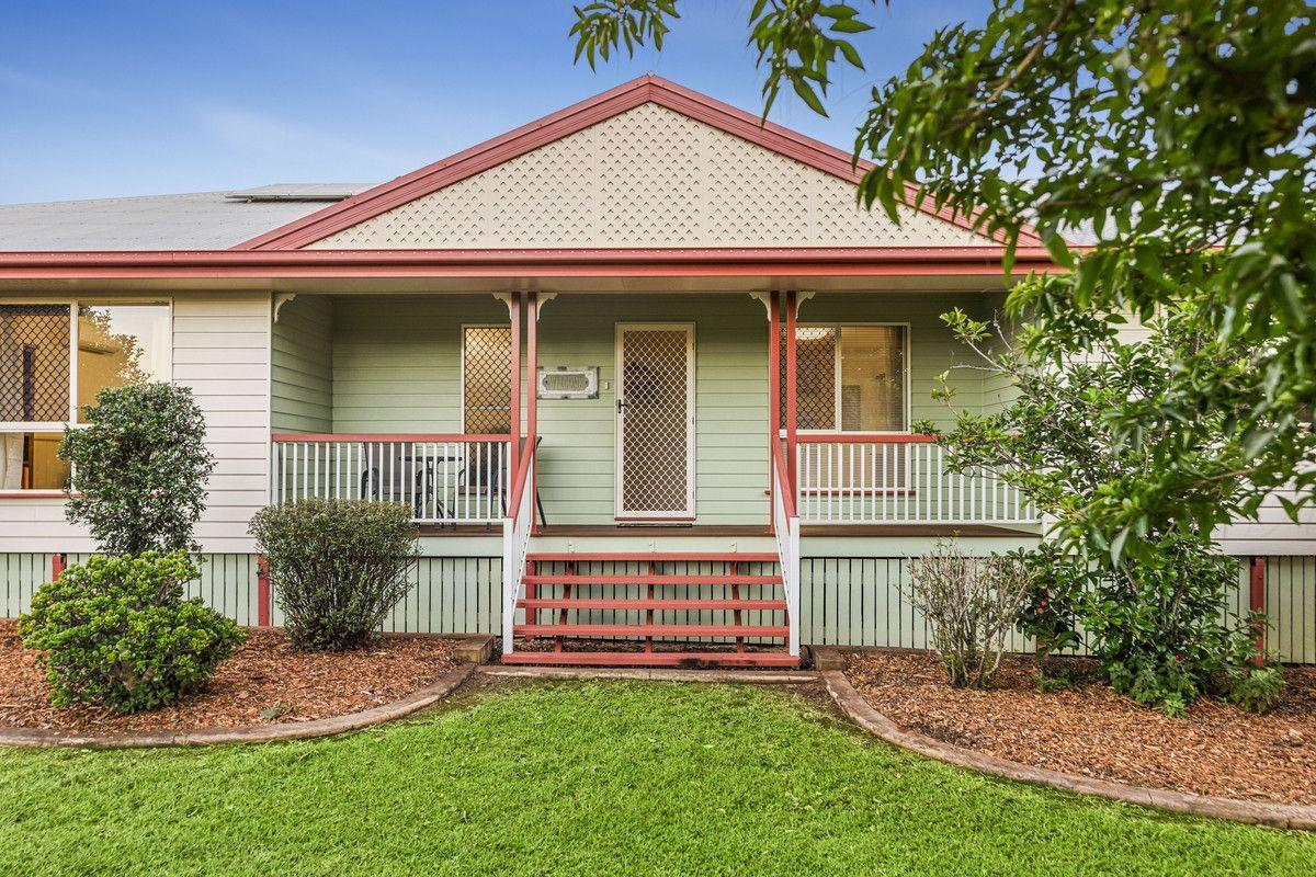 23 Flamingo Road, Highfields QLD 4352, Image 0