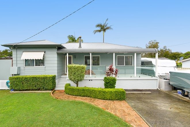 Picture of 2 Ansell Close, CHITTAWAY POINT NSW 2261