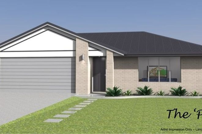 Picture of Lot 53 Raven Road, KAWUNGAN QLD 4655