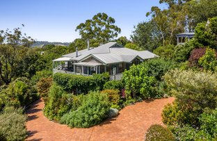 Picture of 13 Rangeview Road, Blue Mountain Heights QLD 4350