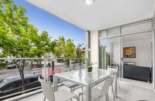 Picture of 11/62 Arthur Street, Fortitude Valley QLD 4006