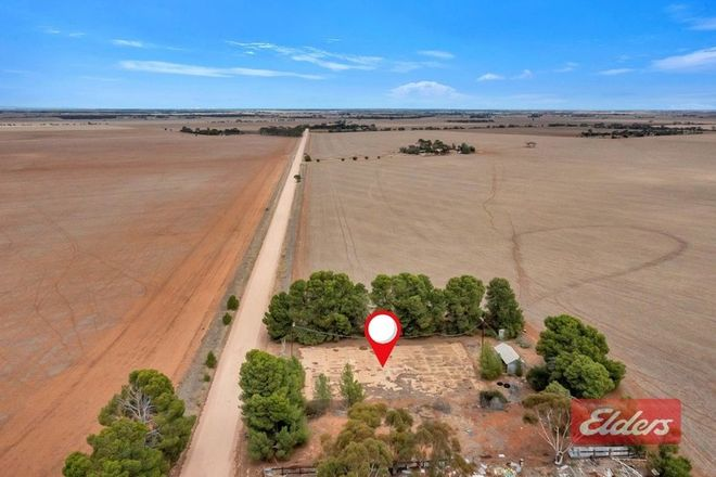 Picture of Lot 92 Day Road, REEVES PLAINS SA 5502