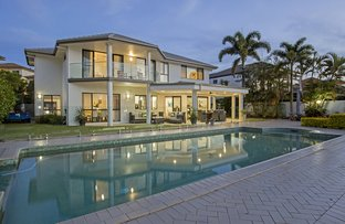 Picture of 1055 Rosebank Way West, Hope Island QLD 4212