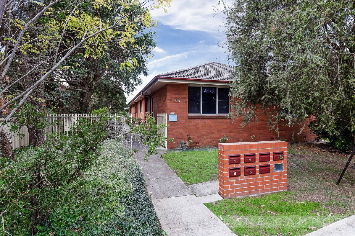 7/63 Denney Street, Broadmeadow NSW 2292, Image 0
