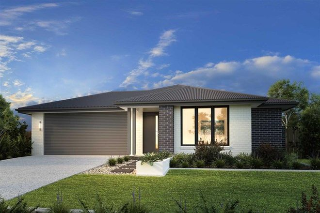 Picture of Lot 1 Black Avenue, GISBORNE VIC 3437