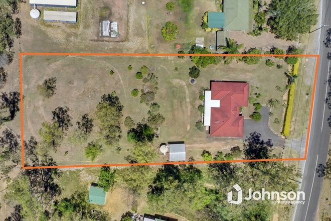 Picture of 2648 Forest Hill Fernvale Road, LOWOOD QLD 4311