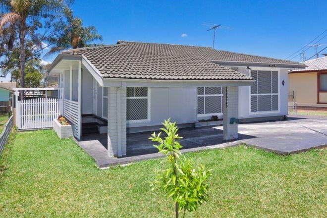 Picture of 33 Bunsen Avenue, EMERTON NSW 2770