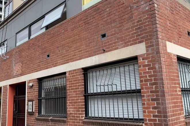 Picture of 12 Little Queensberry Street., CARLTON VIC 3053