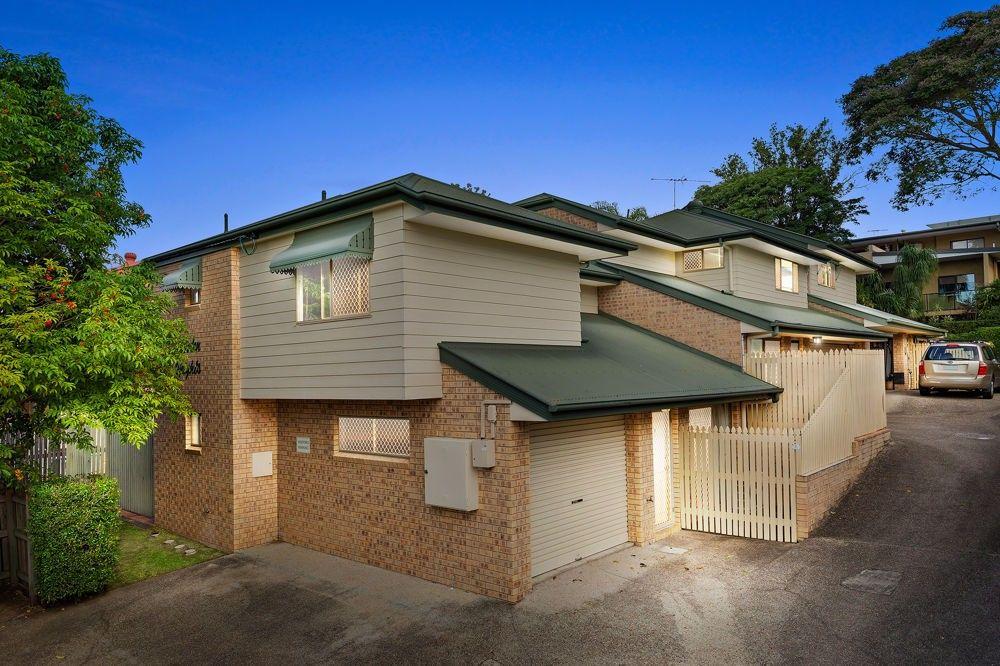1/24 Garden Terrace, Newmarket QLD 4051, Image 1