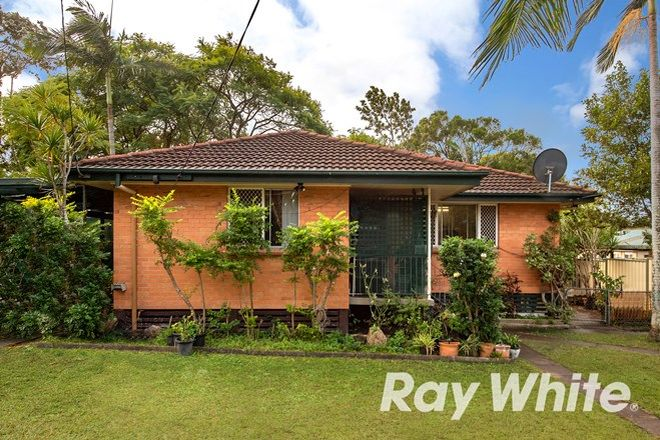 Picture of 39 Keyes Street, LOGANLEA QLD 4131