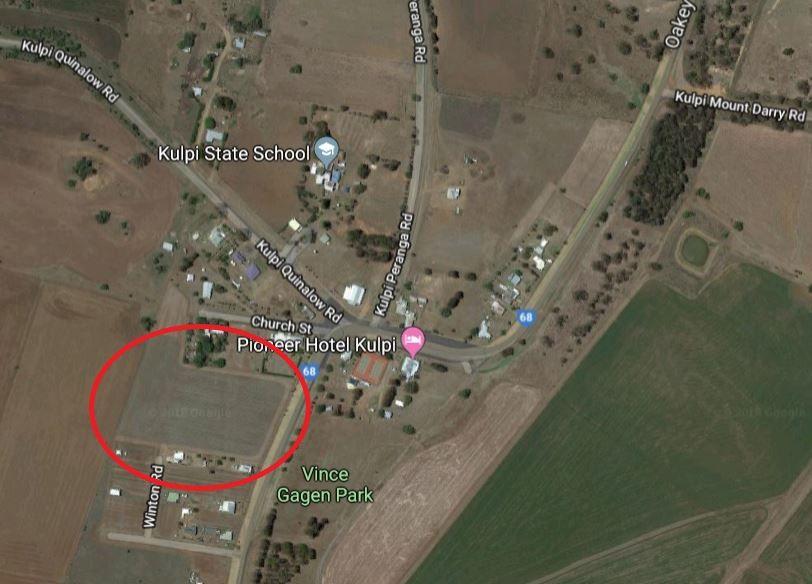 43 Oakey-Cooyar Road, Kulpi QLD 4352, Image 1