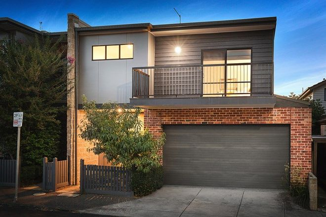 Picture of 24 Victoria Grove, HAWTHORN EAST VIC 3123