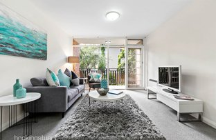 Picture of 3/15 Yarra Street, Hawthorn VIC 3122