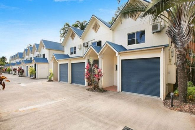 Picture of 22/10-16 Digger St, CAIRNS NORTH QLD 4870