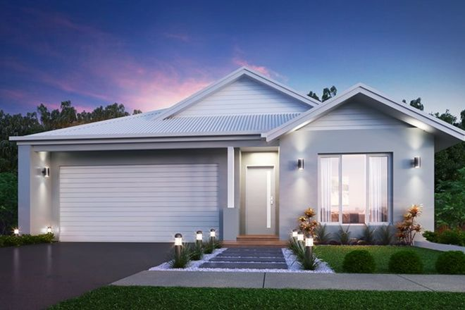Picture of Lot 103 Brownhill Drive, WANDANA HEIGHTS VIC 3216