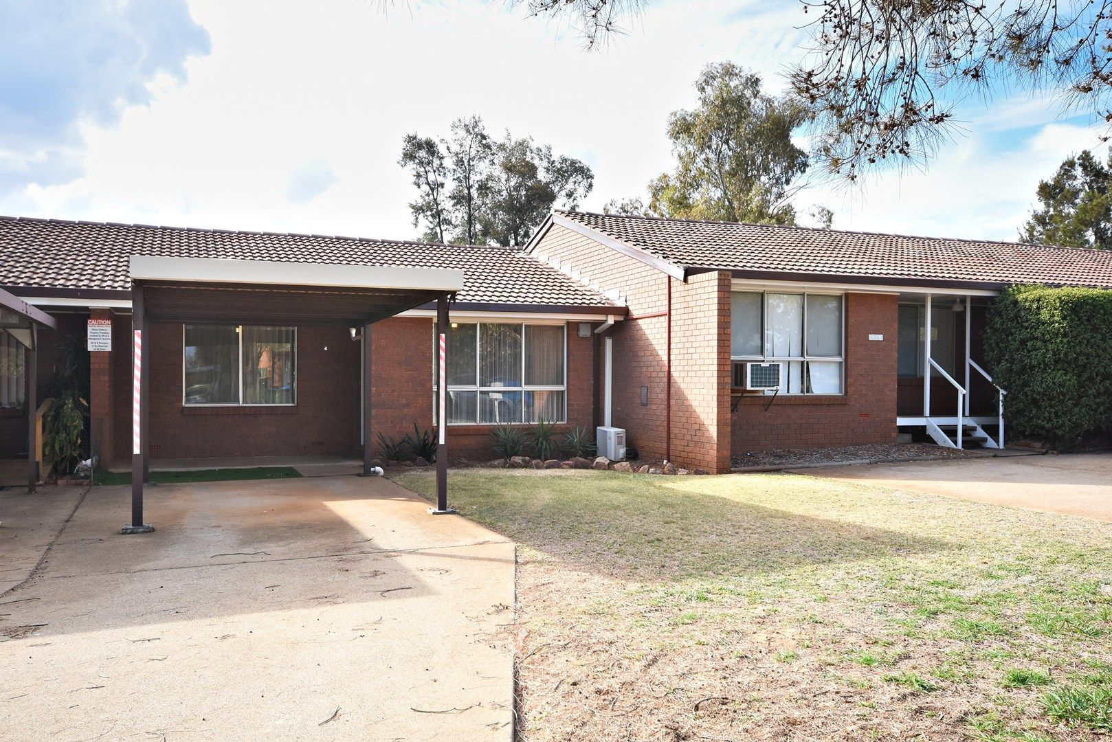 4/8 Forrest  Crescent, Dubbo NSW 2830, Image 0