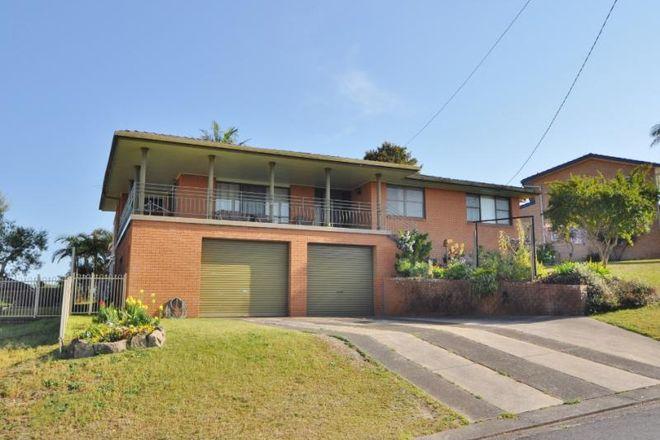 5 Glenmore Crescent, MACKSVILLE NSW 2447